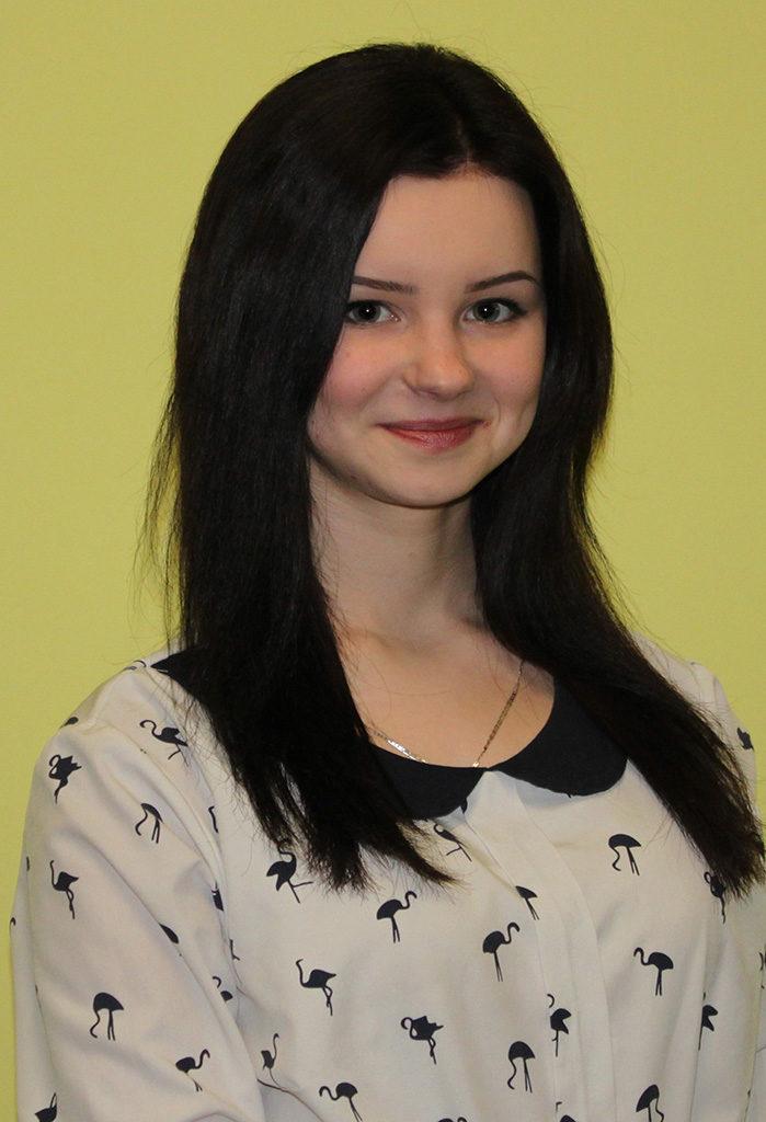 Тюлькевич Светлана 13 портной;парикмахер